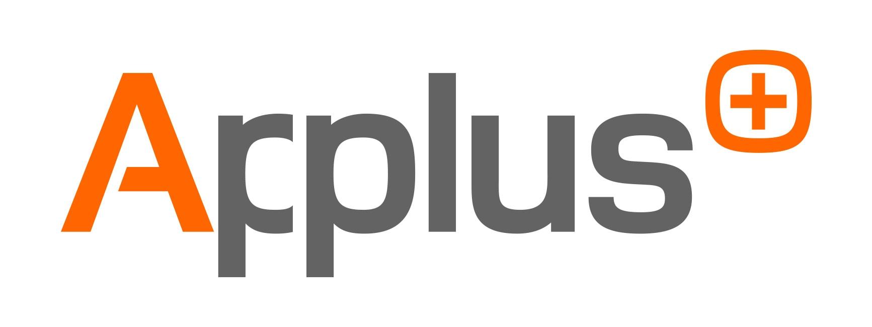 Applus logo