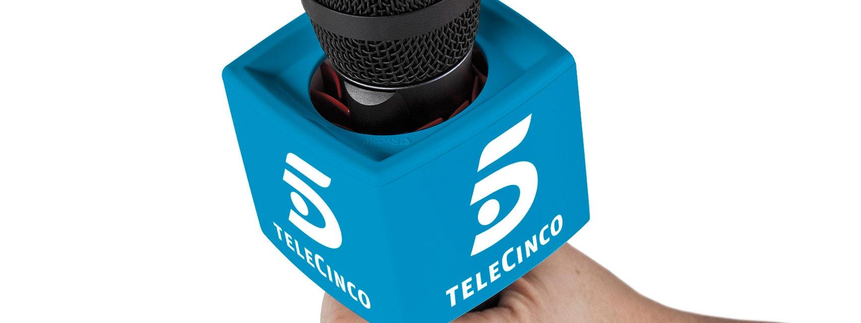 telecinco micro