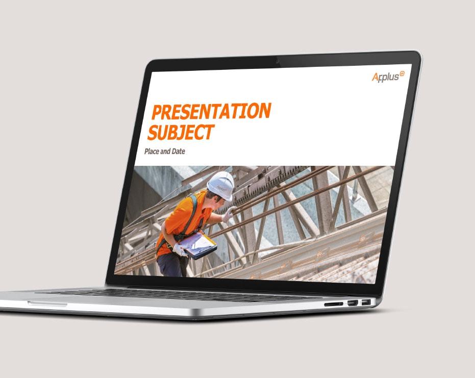 diseño presentacion