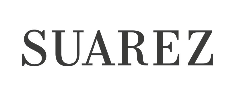 SUAREZ logo