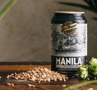 Manila - San Miguel